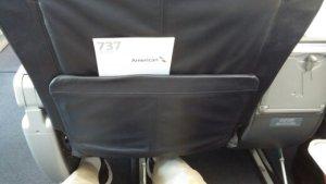 737-800 seat 4E