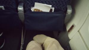 Seat 14F  Aa A 319