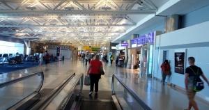AA Terminal 8 JFK