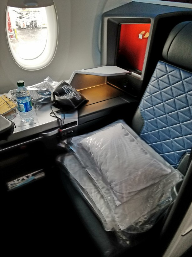 Everything You Wanted To Know About the Delta One Suite But