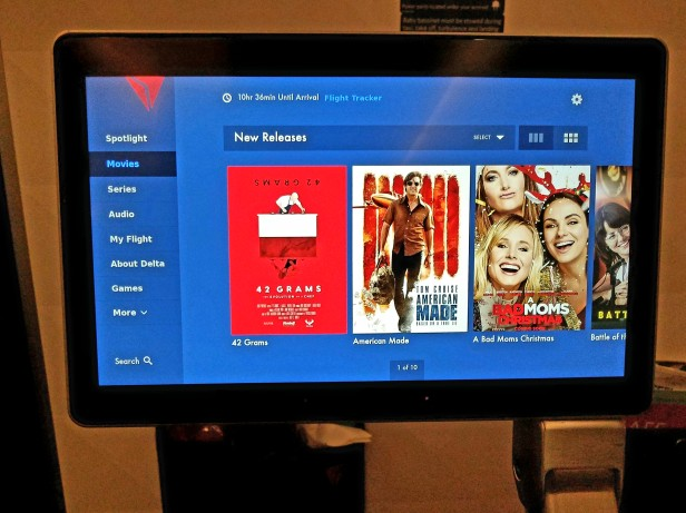 The 7 Best and 4 Worst Things About Delta Premium Select