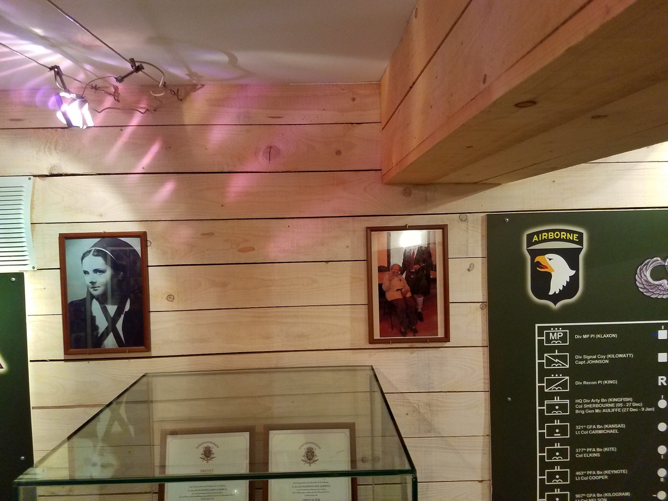 The Angels of Bastogne