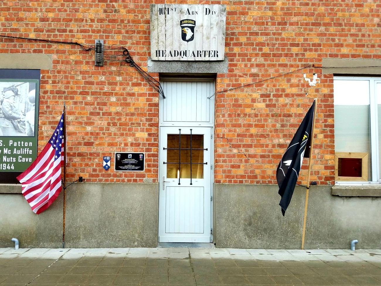 Bastogne tour