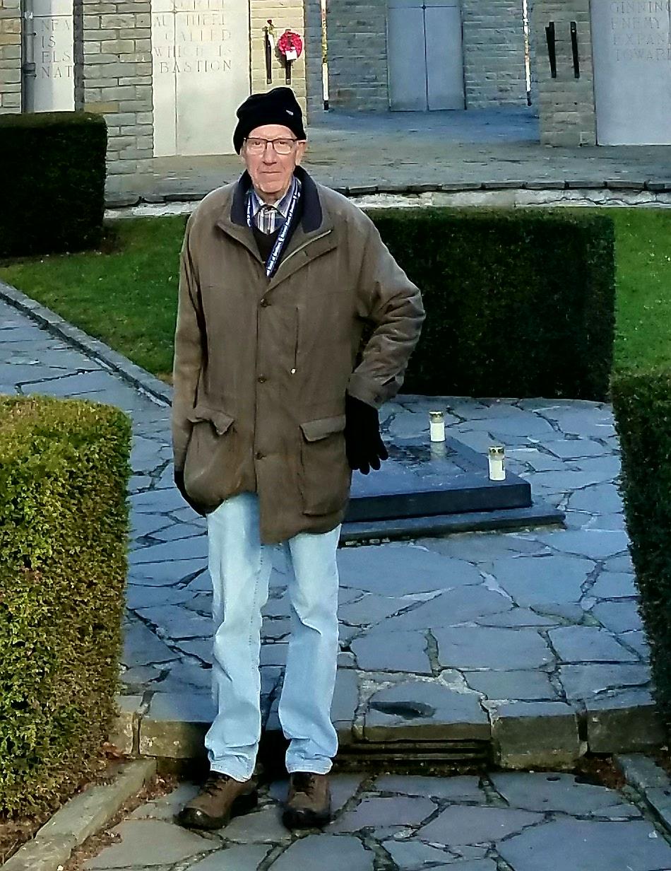 Henri Mignon tour guide