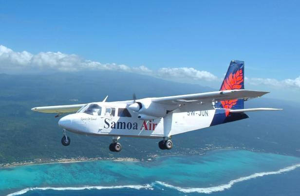 Samoa-Air