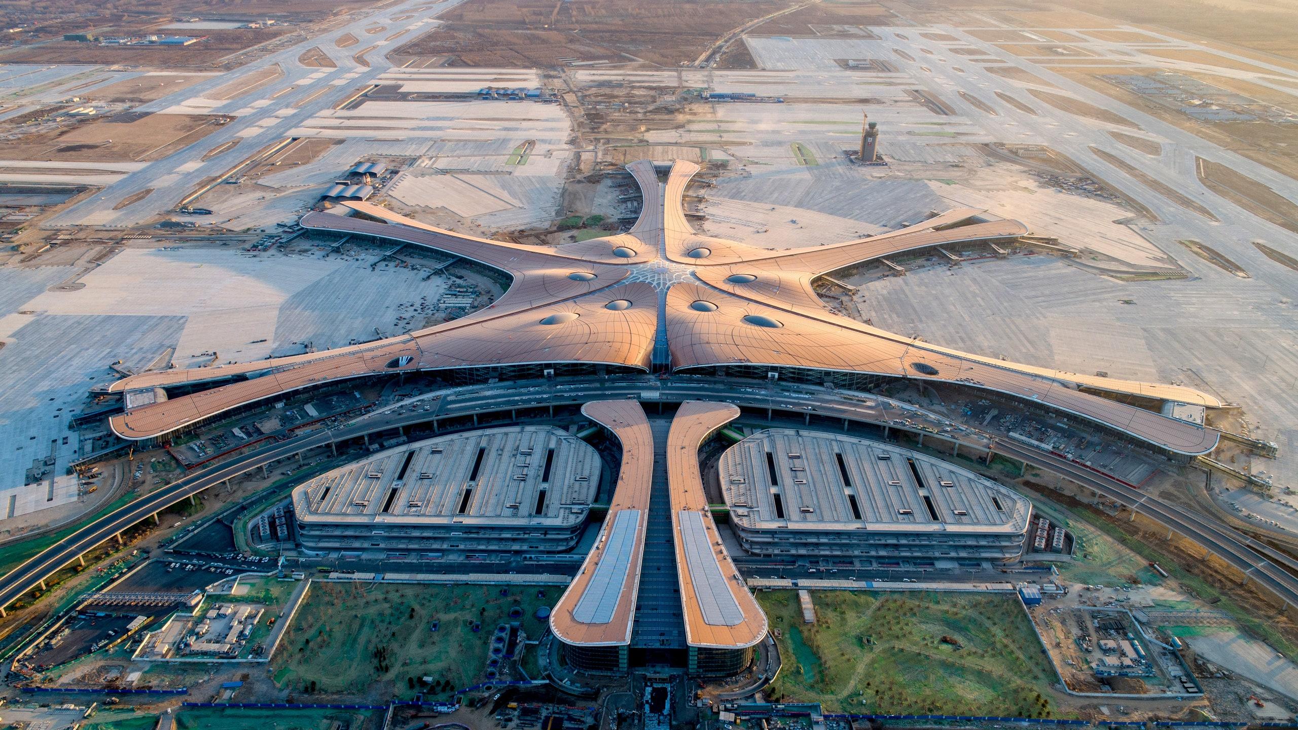 Beijing-Daxing-New-International-Airport_GettyImages-1089953436