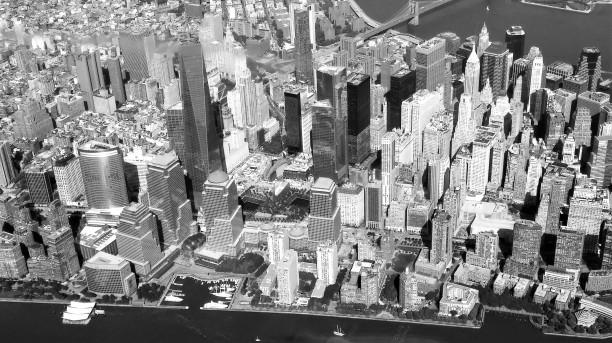 World Trade Center and 9/11 Memorial