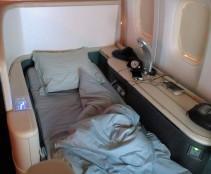 Korea Air 777-300 Kosmo Suite
