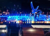Above 11 Peruvian restaurant and salsa club Bangkok