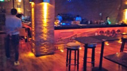 Salsa Caribe Club Beijing, China