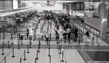 Tom Bradley Terminal LAX